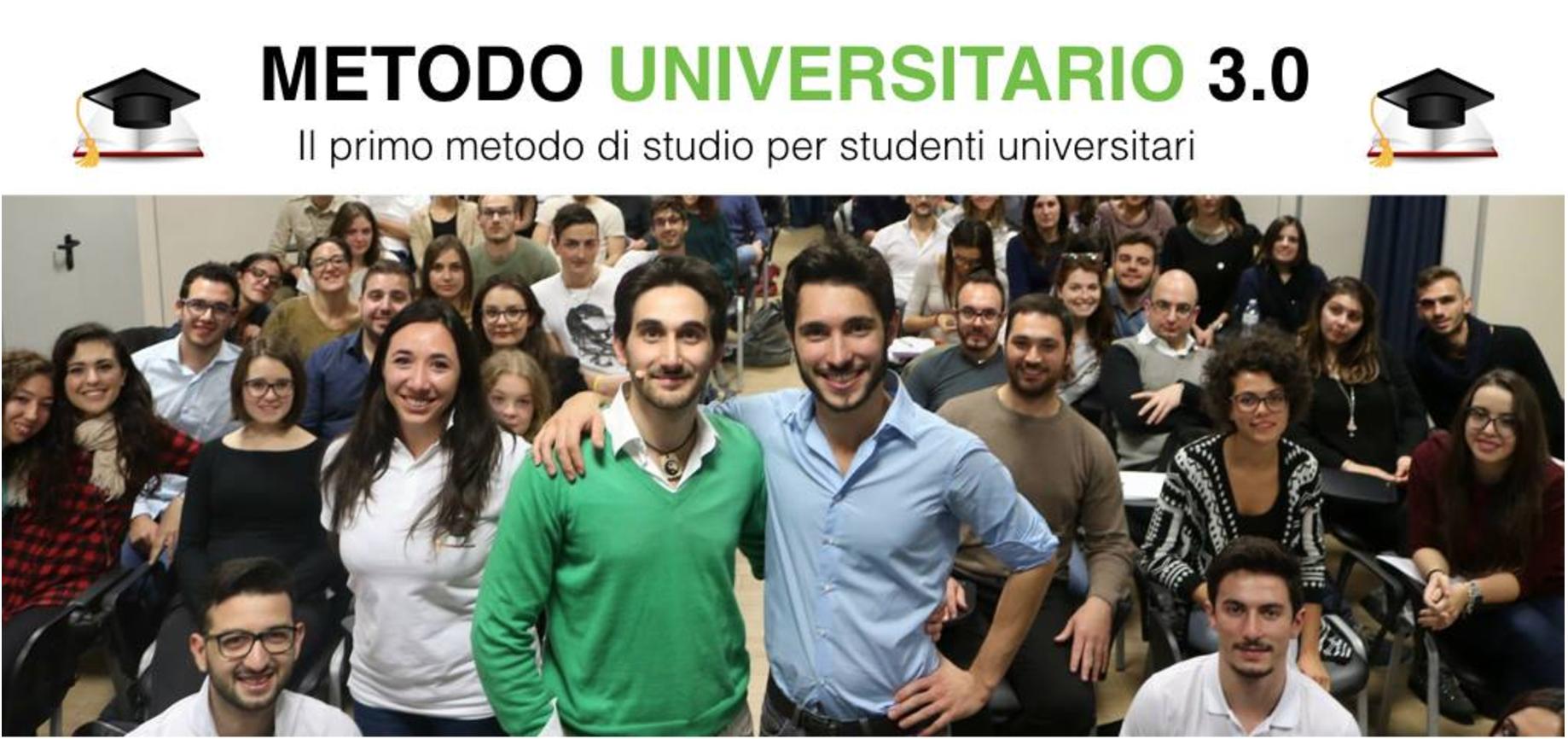 Schermata 2017 01 18 alle 18.40.13 - Metodo di Studio Universitario