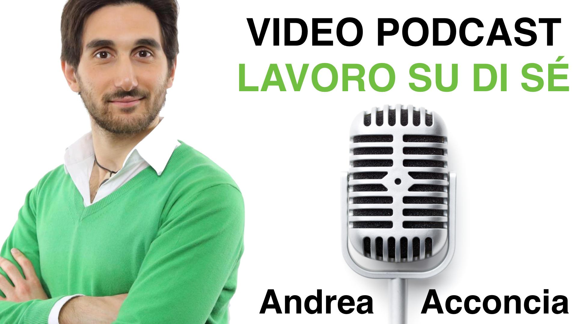 VIDEO PODCAST LAVORO SU DI SE.001 - VIDEO PODCAST LAVORO SU DI SE.001