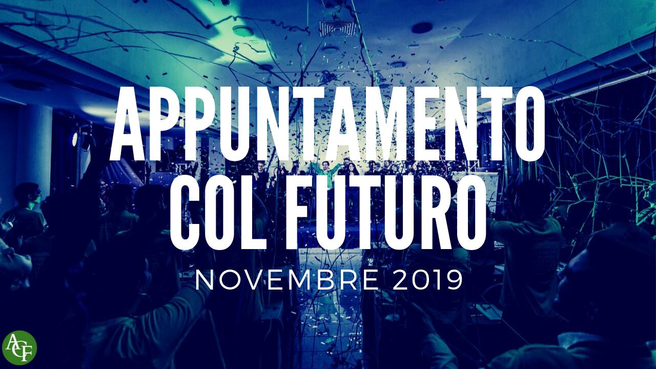 Appuntamento col Futuro