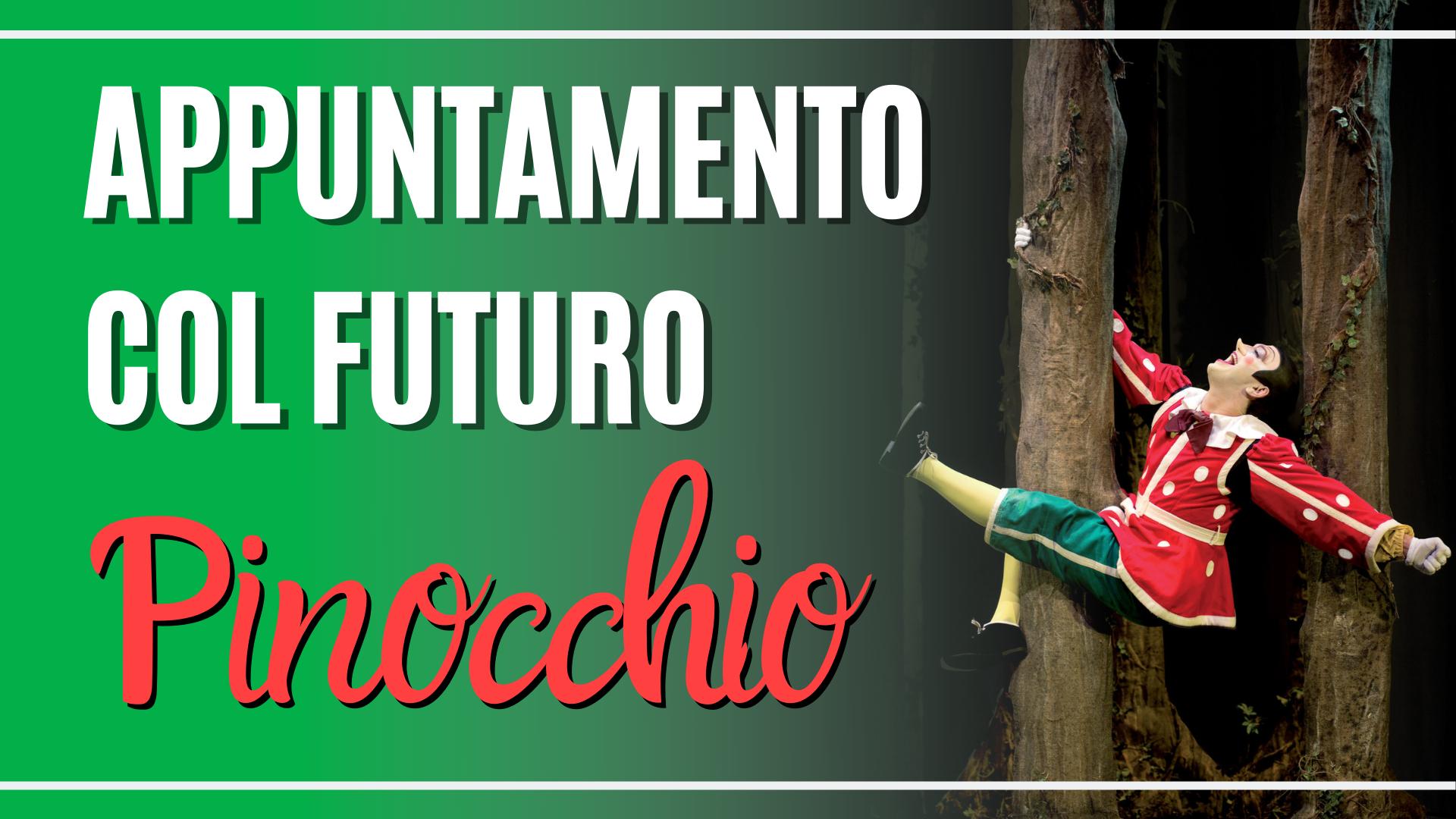 Immagine ACF Pinocchio -