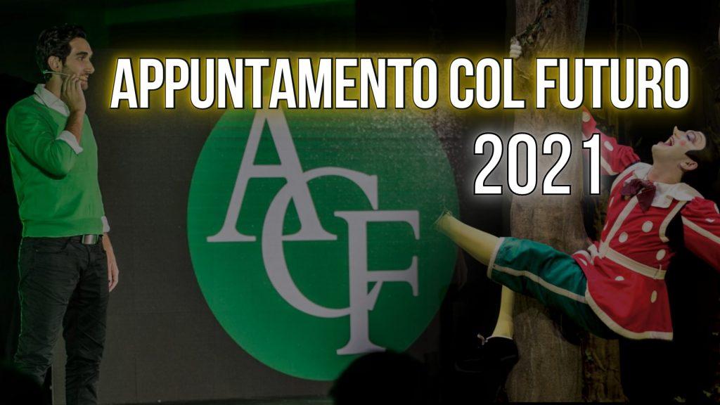 Immagine ACF Pinocchio 2 4 1024x576 - Il lavoro del futuro (quando tutto questo sarà finito)